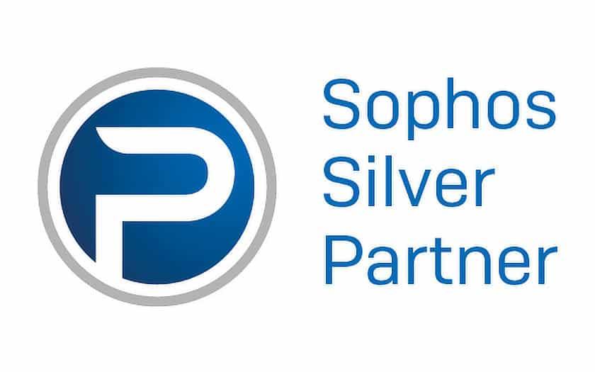 Ines Partner Sophos Silver Partner Logo